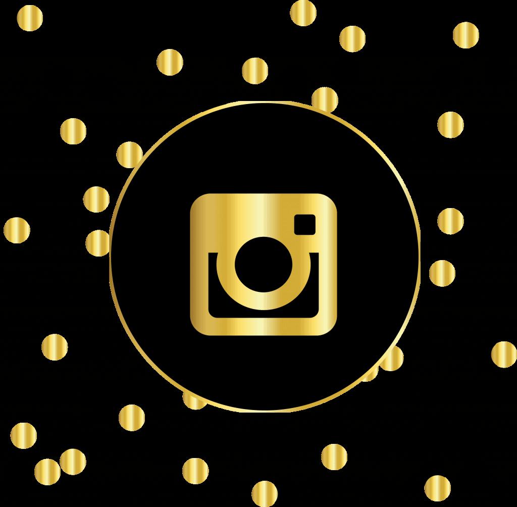 instagram, social media, icons