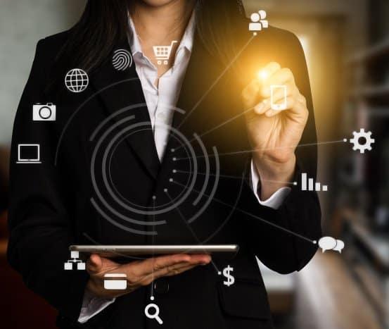 digital marketing media