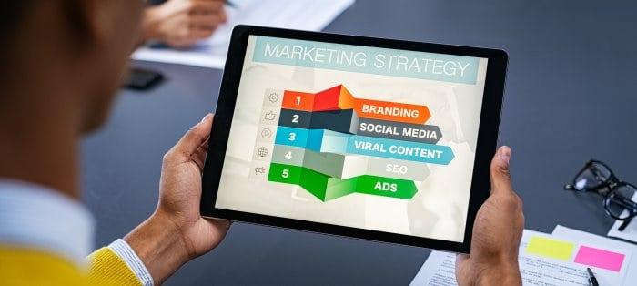 digital marketing strategy n7xchv3