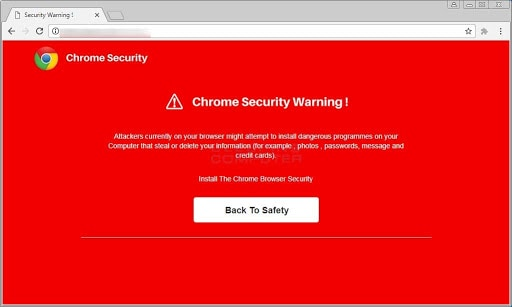 chrome-security