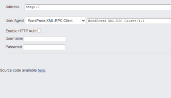 How to block XML-RPC on WordPress