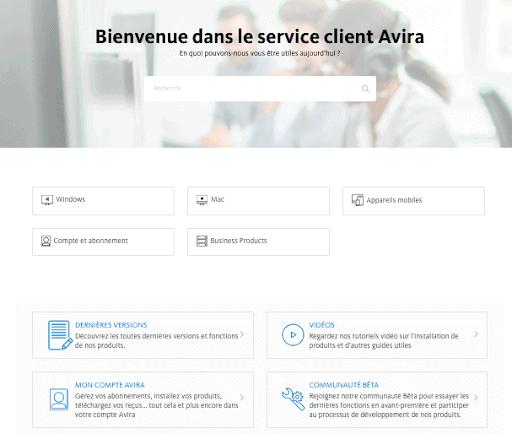 avira-service-client