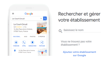 Google My Business : le Guide Complet